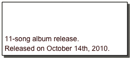 11-song album release.