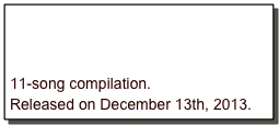 11-song compilation.